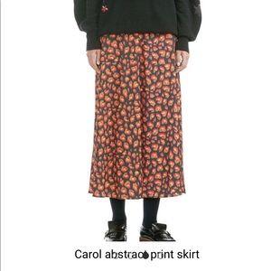 Won Hundred Midi Skirt